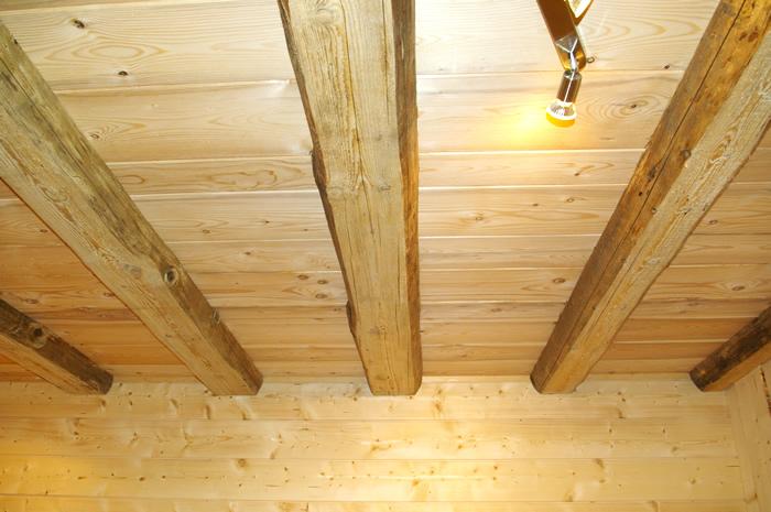 Vente directe plancher bardage bois autoclav jura - Habiller une poutre en bois ...